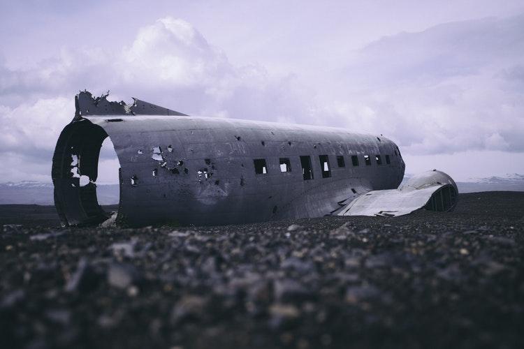Eerste Nederlandse slachtoffer van de vliegtuigramp geïdentificeerd